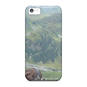 High-end Cases Covers Protector For Iphone 5c(army Snipers Switzerland Swiss Army)