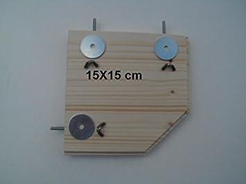 Ug Versand Etage Planche Epicea 15 X15 Cm Jusqu A 30 X 30 Cm Assise