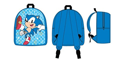 Action Backpack - 7