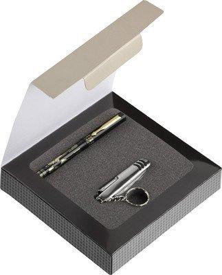 Parker Beta Millenium GT Ball Point Pen Gift Set - With Swiss ...