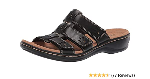 0b491796af Amazon.com: CLARKS Women's Leisa Spring: Shoes