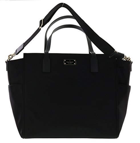 Kate Spade New York Blake Avenue Taden Baby Bag,Black by Kate Spade New York