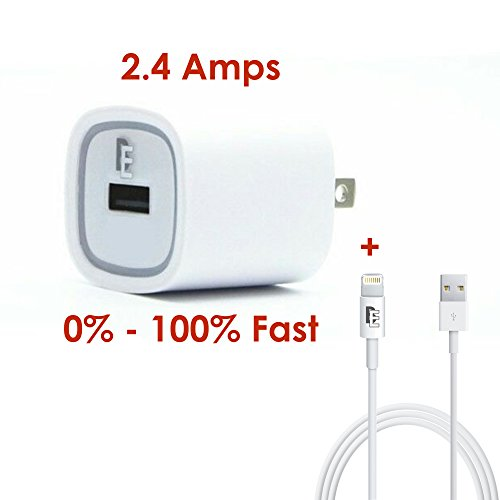 Charger charger Connected 3 Charging Cable iOS product image