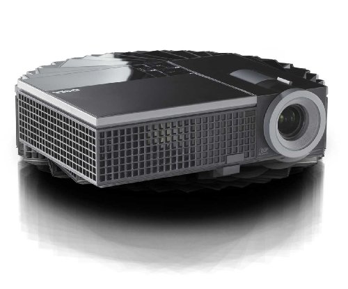 Dell 1209S Dlp Projector  Black
