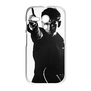 Am Arctic M Motorola G Cell Phone Case White Decoration pjz003-3767726