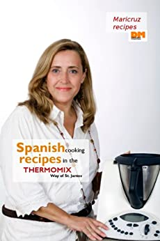 Spanish cooking recipes in the thermomix way of st james - Comprar thermomix corte ingles ...