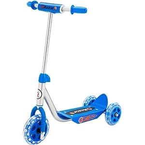 Razor Jr. Lil' Kick Scooter, Blue Colour