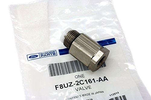 Ford F8UZ-2C161-AA - VALVE ASY - ()