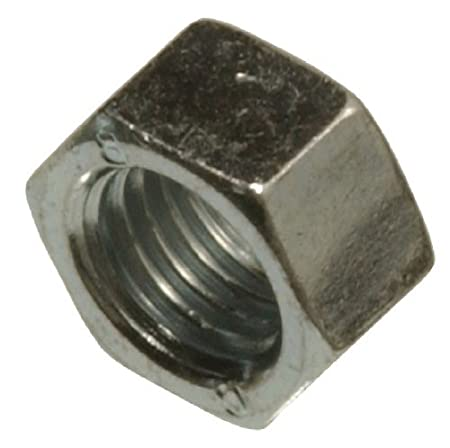 10-Pack The Hillman Group 45530 M10-1.25-Inch Metric Hex Nut