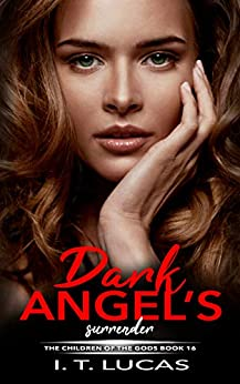 ANGELS SURRENDER Children Paranormal Romance ebook product image