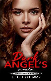 ANGELS SURRENDER Children Paranormal Romance ebook product image