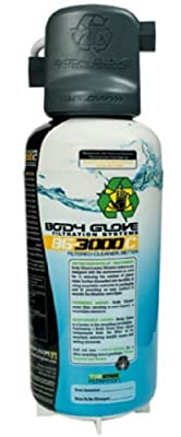 BodyGlove BG3000 Recyclable Water Filtration System