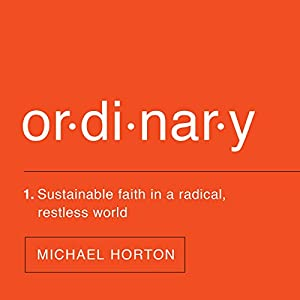 Ordinary Audiobook
