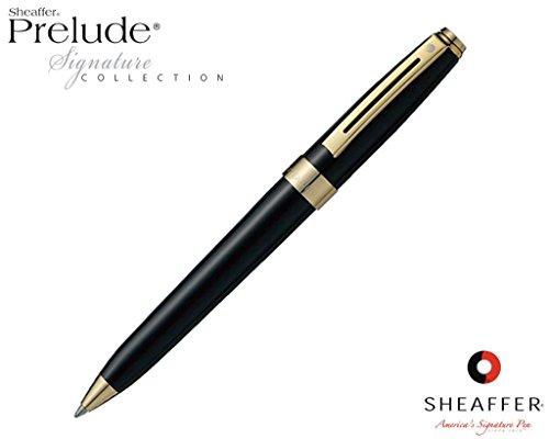 sheaffer prelude ballpoint pen - 3