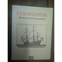 Ency.diderot Et Alembert-Marin