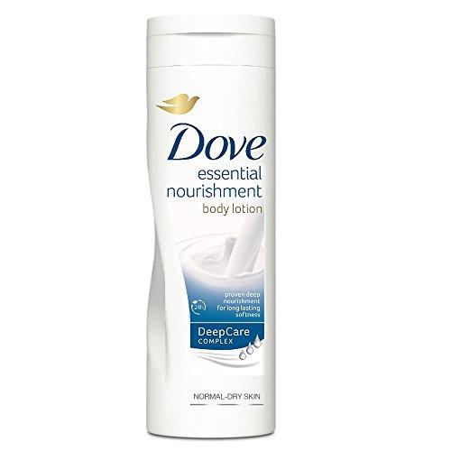 Dove Essential Nourishment Body Lotion 400ml