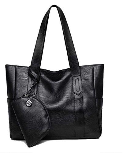 VogueZone009 fourre Sacs Noir voyages Sacs bandoulière CCAFBO181582 Courts Achats Femme Gris tout à r08qwArO