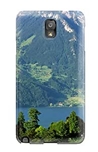 New Style Case Cover Galaxy Note 3 Protective Case The Mountain 8598742K25512485