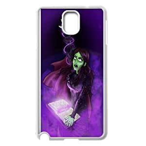 [StephenRomo] For Samsung Galaxy NOTE4 -Wicked The Musical Series PHONE CASE 6