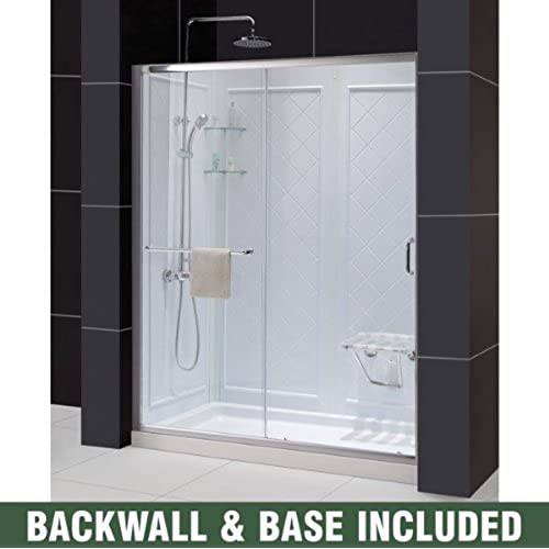 Walk in shower kit - Walk in shower base kit ...