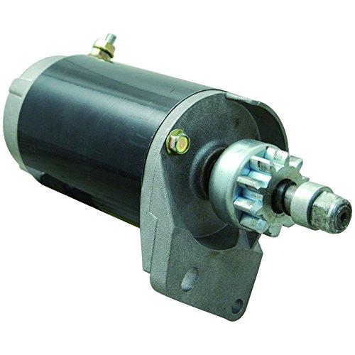 Parts Player New Starter For Onan B43M B48M P-216 218 220 224 Case Loader Miller Welder
