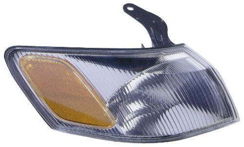 Depo 312-1520R-AC Toyota Camry Passenger Side Replacement Signal Light Assembly ()