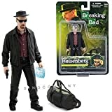 heisenberg action figure - Breaking BAD Walter White Heisenberg 6'' Action Figure