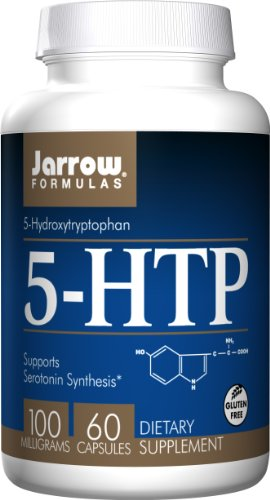 Jarrow Formulas 5 HTP Memory Support product image