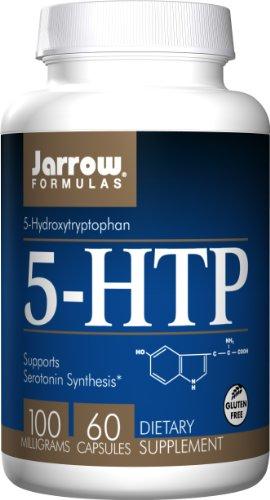 Jarrow Formulas 5 HTP Memory Support