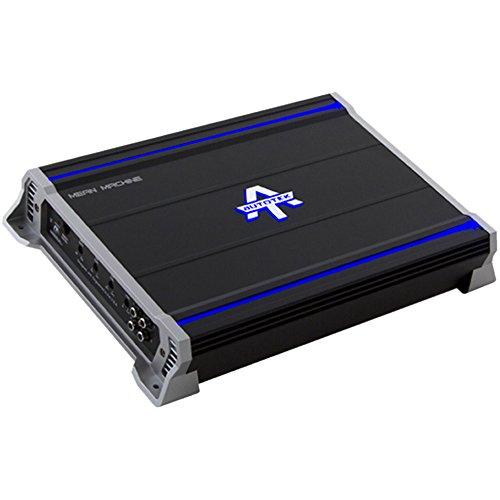 Autotek MM2050 1 Amplifier 1 Channel 2000 Watt