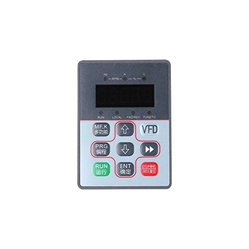 LAPOND New Series VFD Remote Panel Keyboard