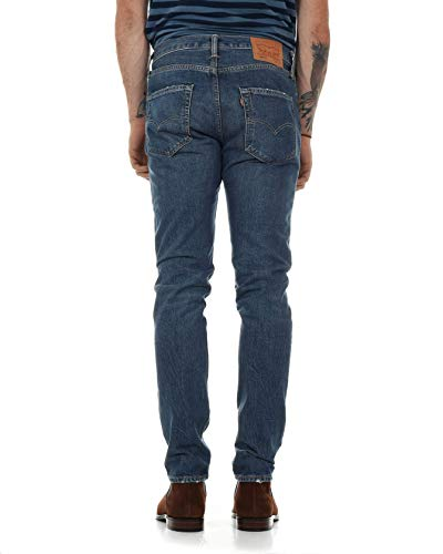 Medium Skinny Denim Levi's 501 ® Jean Blu 4q10O8a
