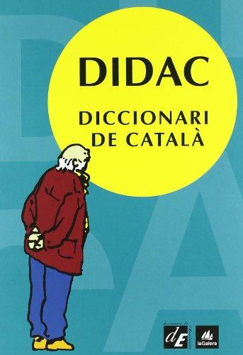 Descargar Libro Didac: Diccionari De Català Diversos Autors