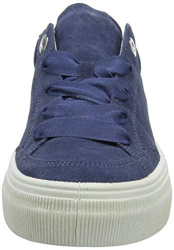 Donna Basse 86 indaco blue Da Legero Lima Scarpe Ginnastica wq8UXpnv