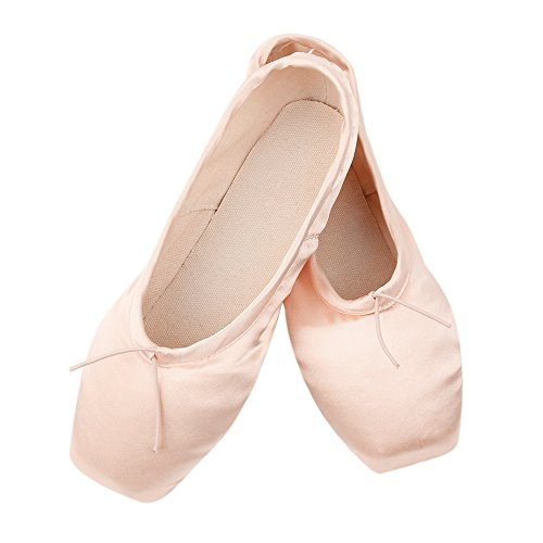 BLOCH 185 Covert Elastic for Pointe Shoes