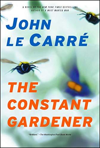 - The Constant Gardener: A Novel