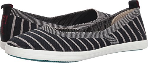 Blowfish Womens Ko-Z Navy French Seas Weave 2 7.5 M