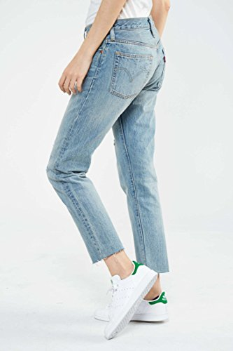 Levi's ® 501 CT Customized Tapered W Vaquero fancy free