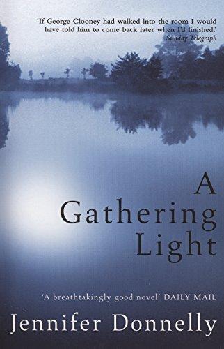 A Gathering Light (English Edition)