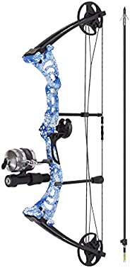 CenterPoint AVCT40KT Complete Bow Fishing Kit