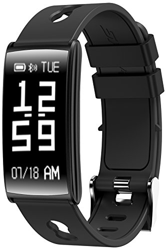 Fitness Tracker Heart Rate Watch Blood Pressure Oxygen Monitor Pedometer Calories Fashion Bluetooth Smart Bracelet by findtime