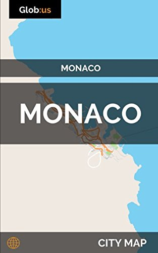 Travel information alerts and hotels for monaco get lucky hotels monaco monaco city map fandeluxe Image collections