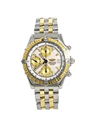 Breitling Chronomat Automatic-self-Wind Male Watch D13352 (Certified Pre-Owned)