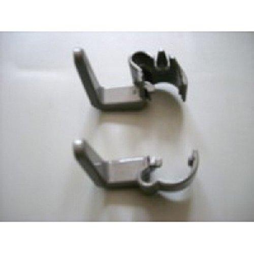 (Sanitaire SC-886F & Eureka Upright Vacuum Cleaner Upper & Lower Cord Hook Part #)