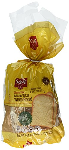 Schar Gluten Free Bread Variety Pack, 3 - Bread Recipe Wheat Honey