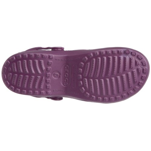 crocs - Zapatos para mujer Morado