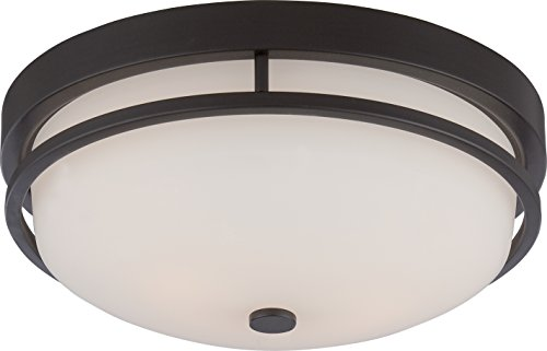 Nuvo Lighting 60/5586 Two Light Flush Mount ()