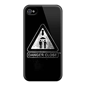 StaceyBudden Iphone 6 Well-designed Hard Cases Covers Danger Protector