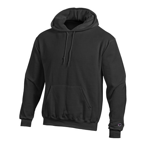 mens champion pullover hoodie - 3