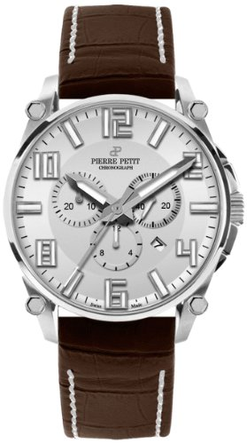 Pierre Petit Men's Watch(Model: Le Mans)